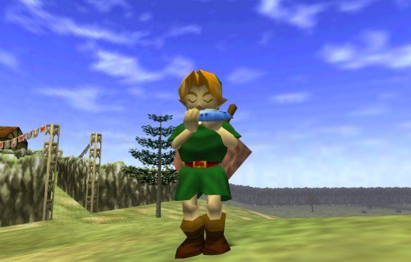 oot screen