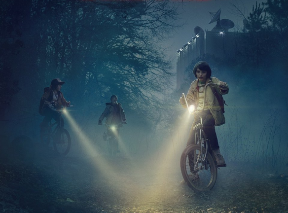 stranger things image